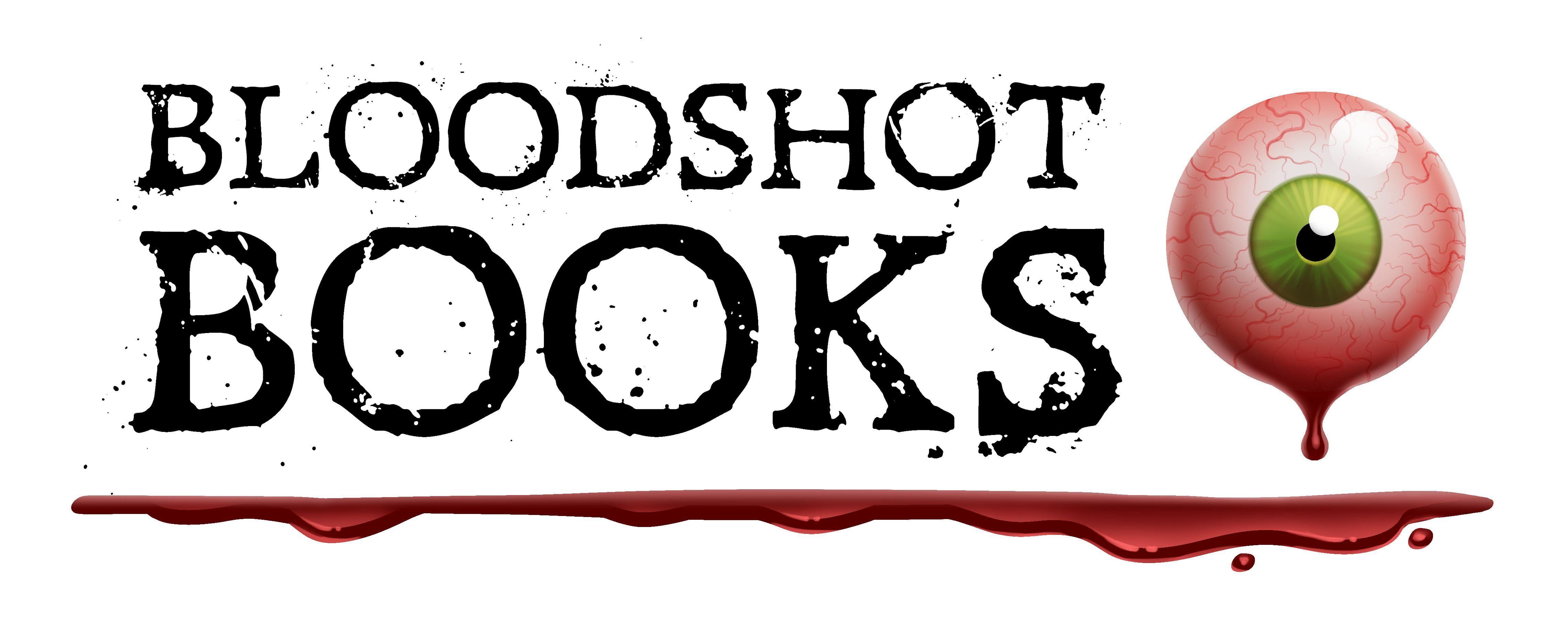 Bloodshot Books logo FULL Black