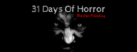 31 Days Of Horrorfbcover