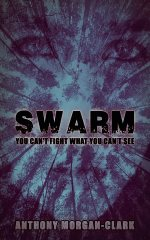 Anthony Morgan-Clark Swarm Cover