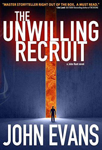 unwilling recruit cover