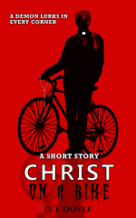 Christ on a Bike - png for ebook