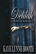 Delilah and Horse Web Cover