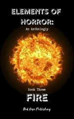 Elements of Horror-Fire