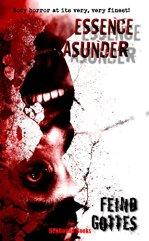 Essence Asunder cover