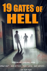 19 GATES OF HELL cover
