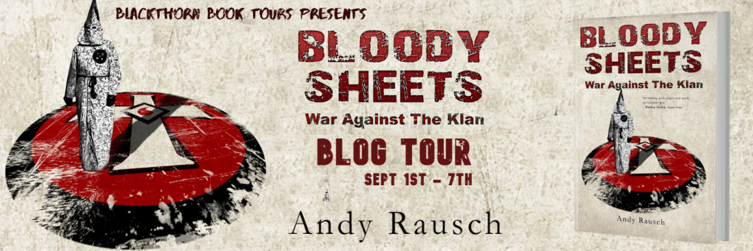 Bloody sheets2