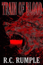 Train of Blood Kindle Cover