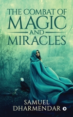 The Combat of Magic and Miracles_cover2_Rev_2.indd