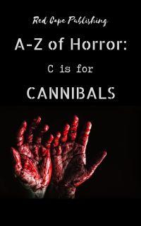A-Z of Horror_C