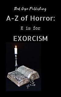 A-Z of Horror_E