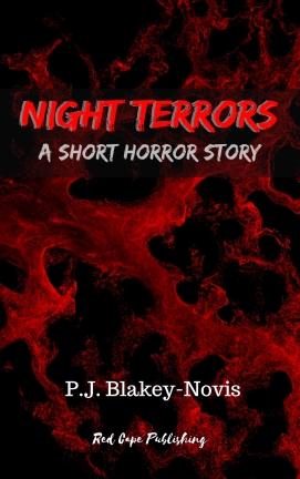 NightTerrors Cover