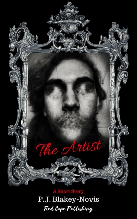 The Artist STAND[8589]