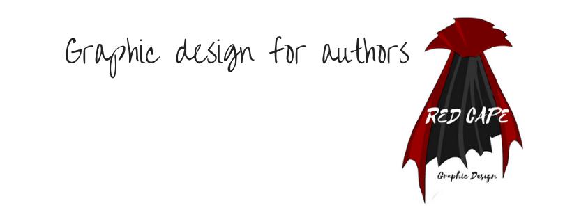 Graphic design for authors