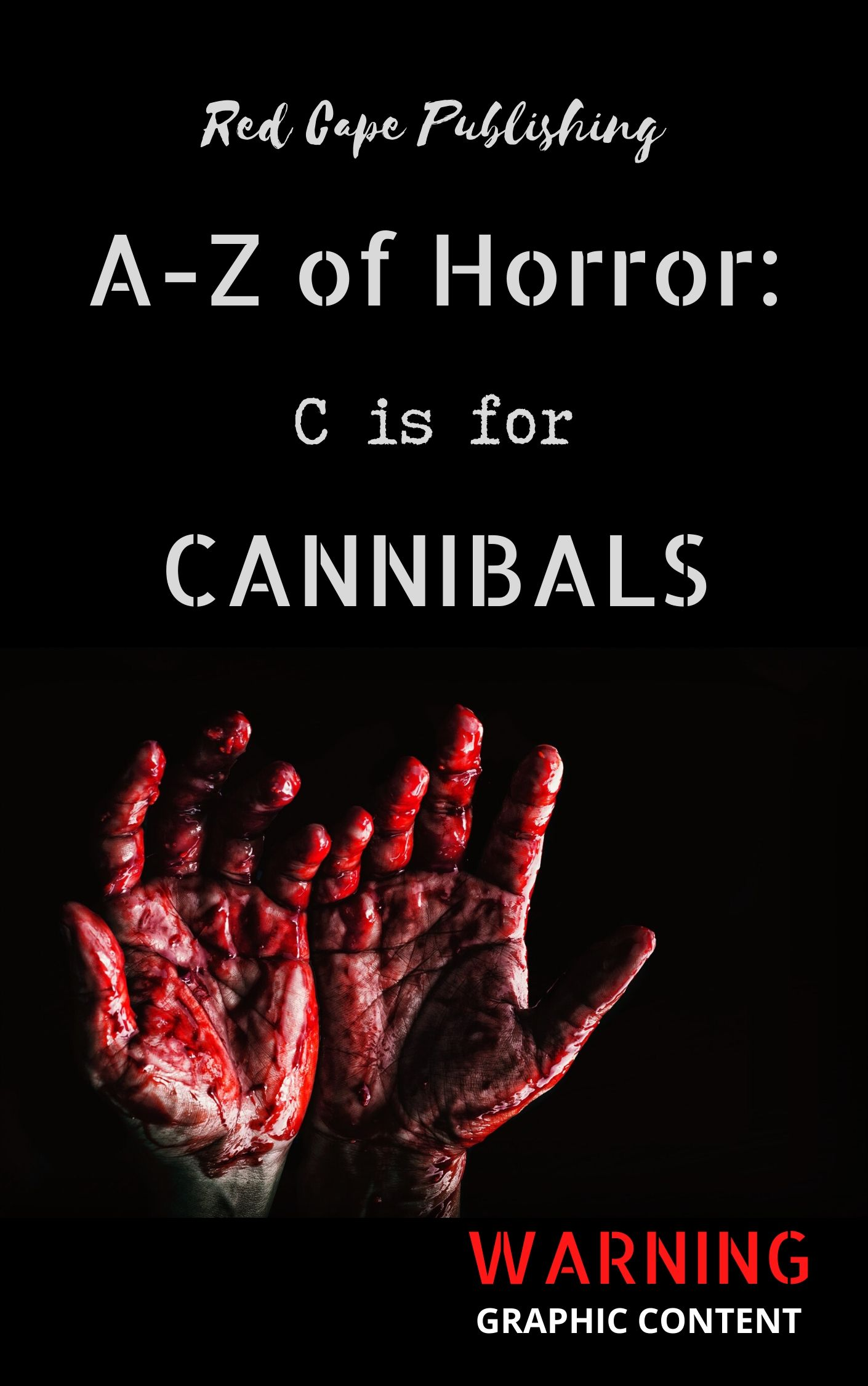 A-Z of Horror_C