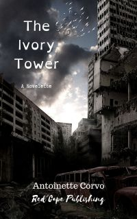The Ivory Tower ebook
