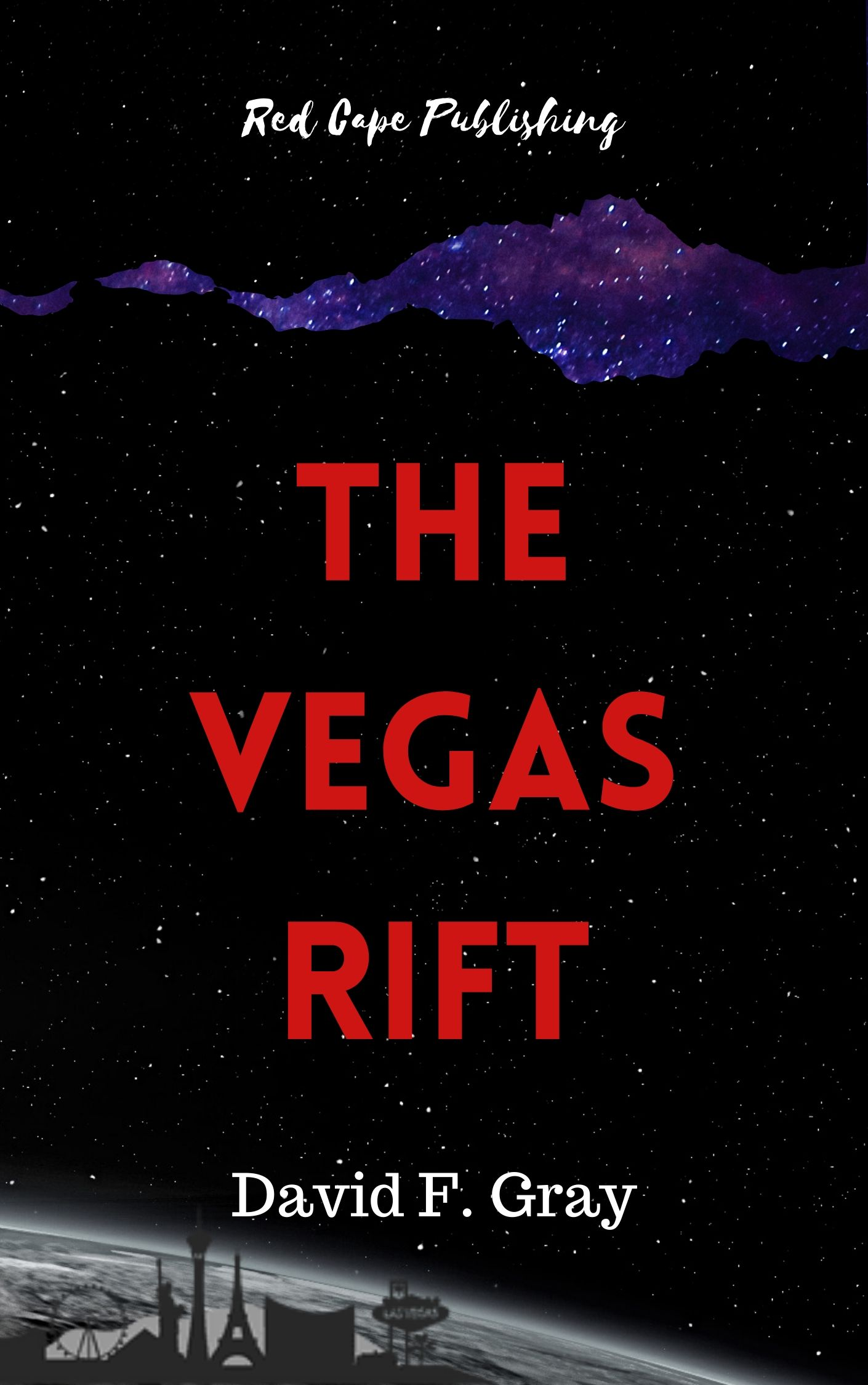 The Vegas Rift eBook