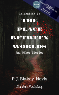 The Place Between Worlds