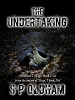 UNDERTAKING TRILOGY COVER